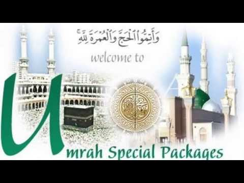 Group Umrah Packages 2019 2020 from Islamabad Pakistan